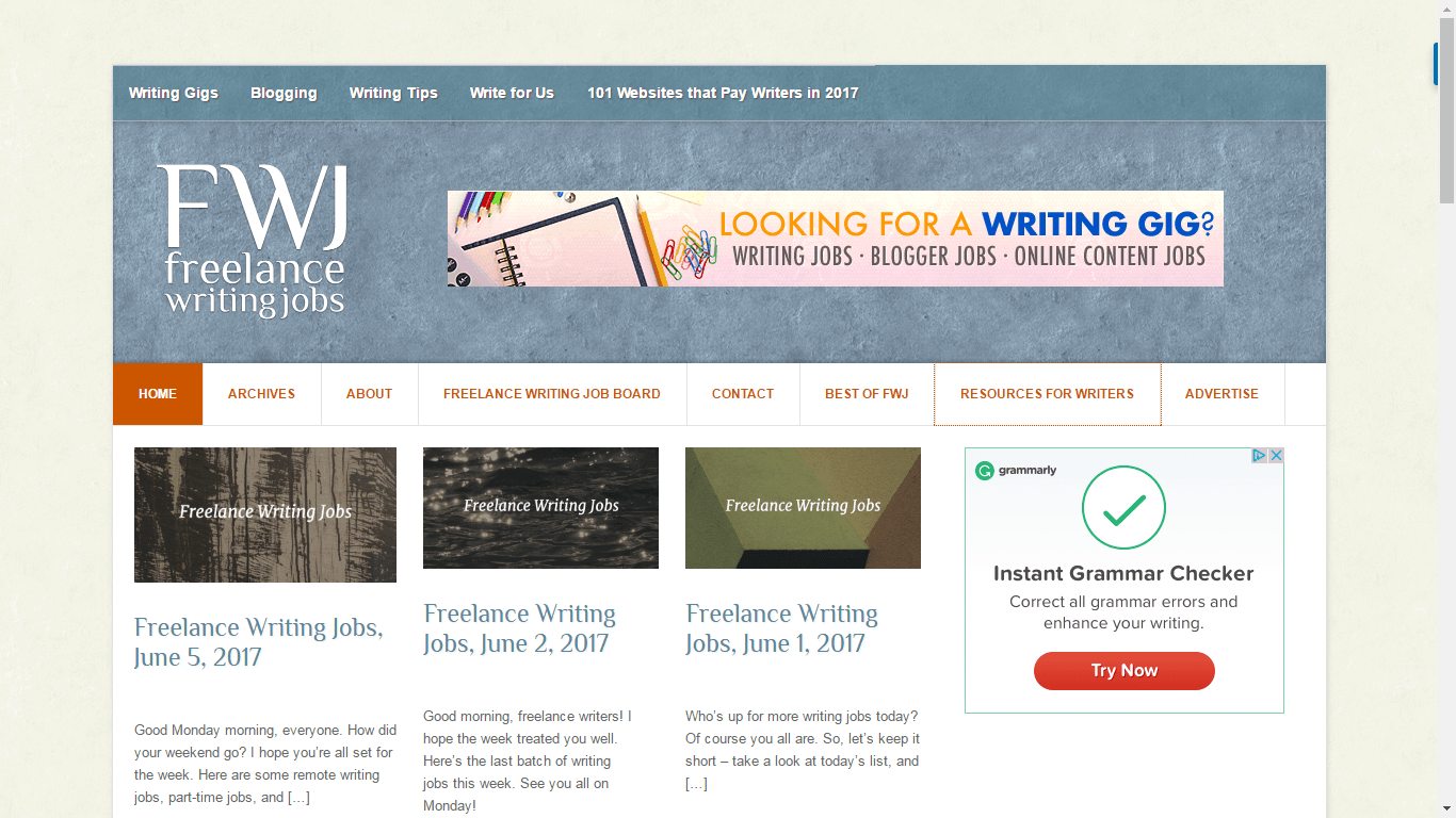 freelance writing jobs canada Are you a good writer looking for online freelance writing jobs register with the best online place for academic and business freelance writers 24/7.