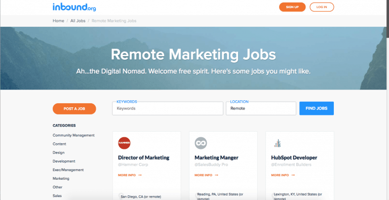 Find Freelance Jobs: A Complete List of 101+ Best Sites for
