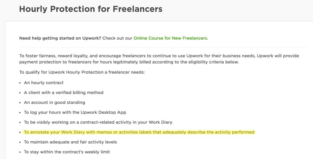 Upwork Archives  The Freelance Effect